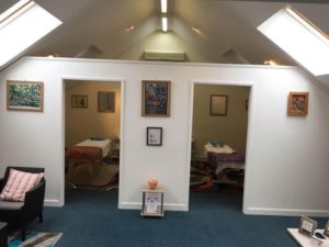 The Treatment Room Massage and Beauty Treatments Knutsford, Cheshire