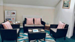 Hall Treatment Room Massage and Beauty Treatments Knutsford, Cheshire