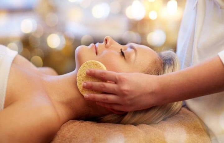 Facial Treatments, Treatment Room Massage and Beauty Treatments Knutsford, Cheshire