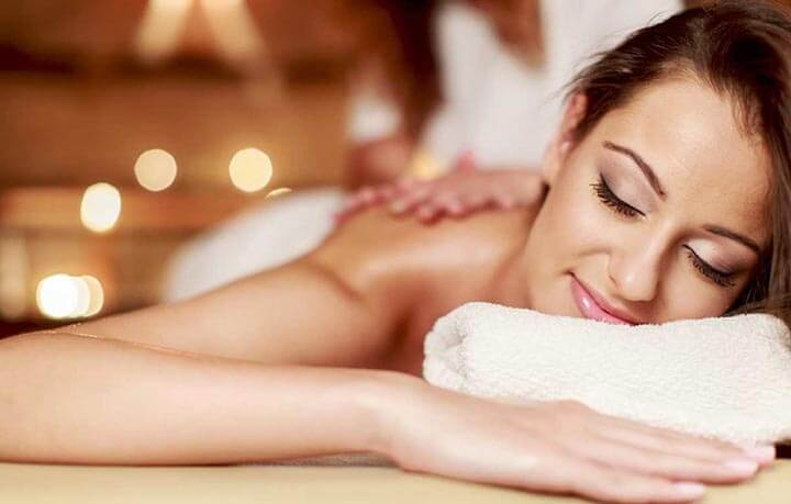 Massage Treatments, Treatment Room Massage and Beauty Treatments Knutsford, Cheshire